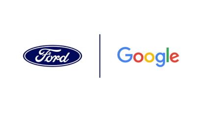 福特和谷歌携手加速汽车创新,重塑网联汽车体验