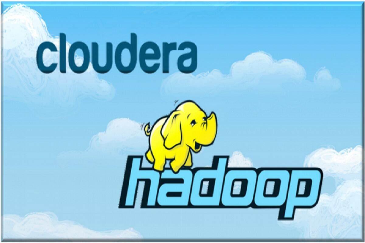 Cloudera独家回应:Hadoop到底怎么了?