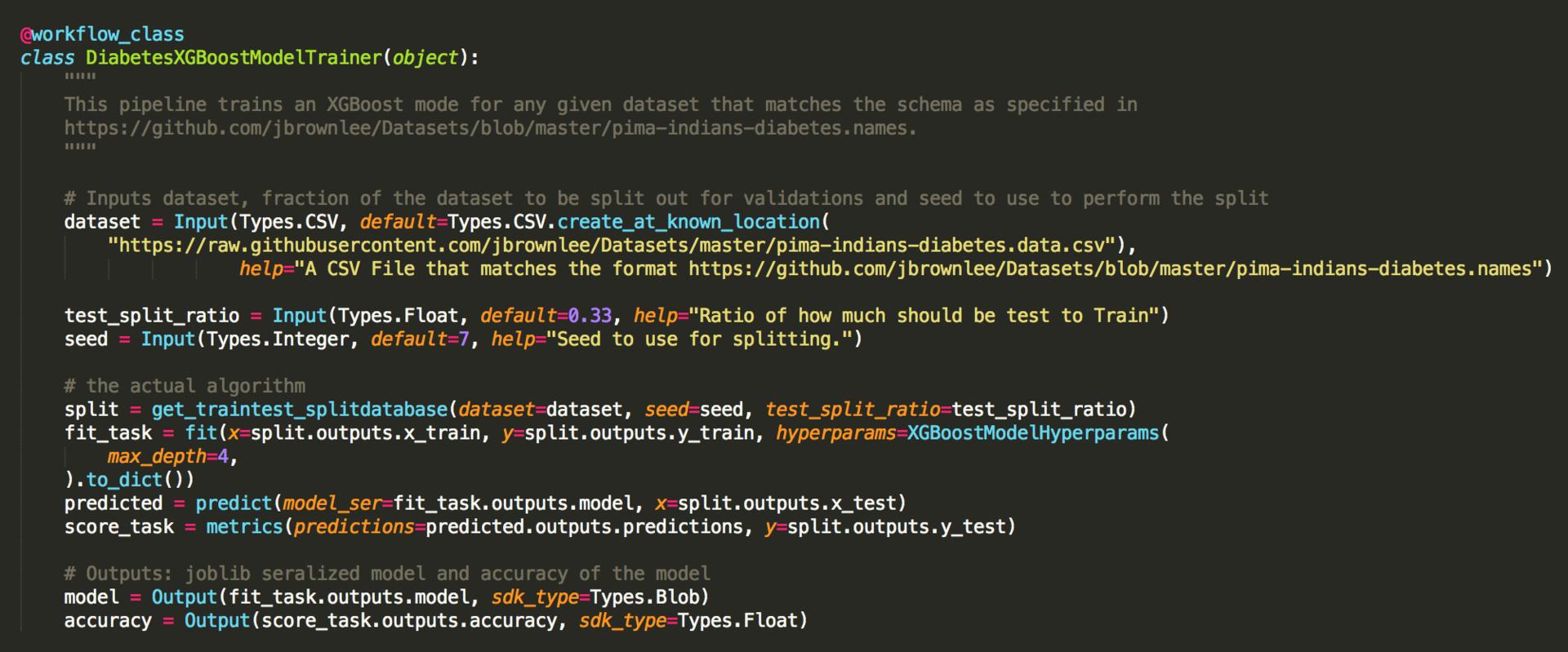 Lyft 开源 Flyte:云原生机器学习和数据处理平台