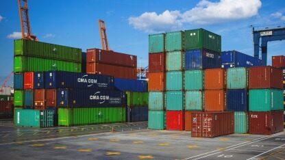 在Docker中构建Node APP的经验教训