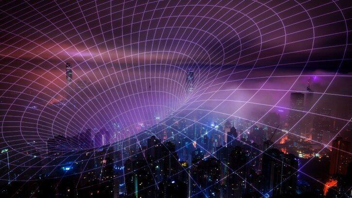 未来5年,影响数字世界变化的关键技术有哪些?