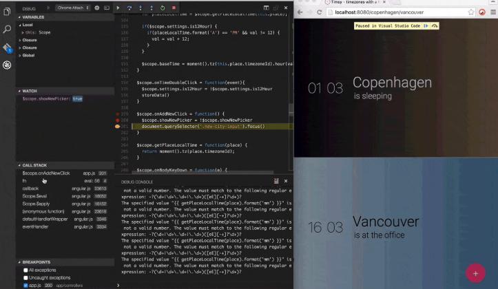 """10个好用的Visual Studio Code插件""""神器"""""""