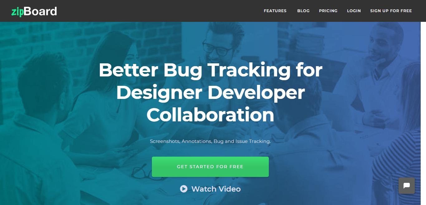 面向Web 开发者和设计者的十大Bug跟踪工具